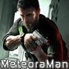 MeteoraMan
